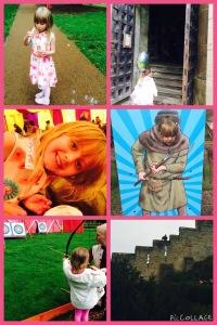 birthday, warwick castle, glamping