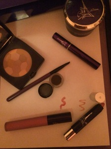 actiderm products, actiderm makeup, mineral makeup